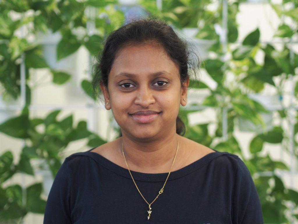 Sumudu Ariyawansa